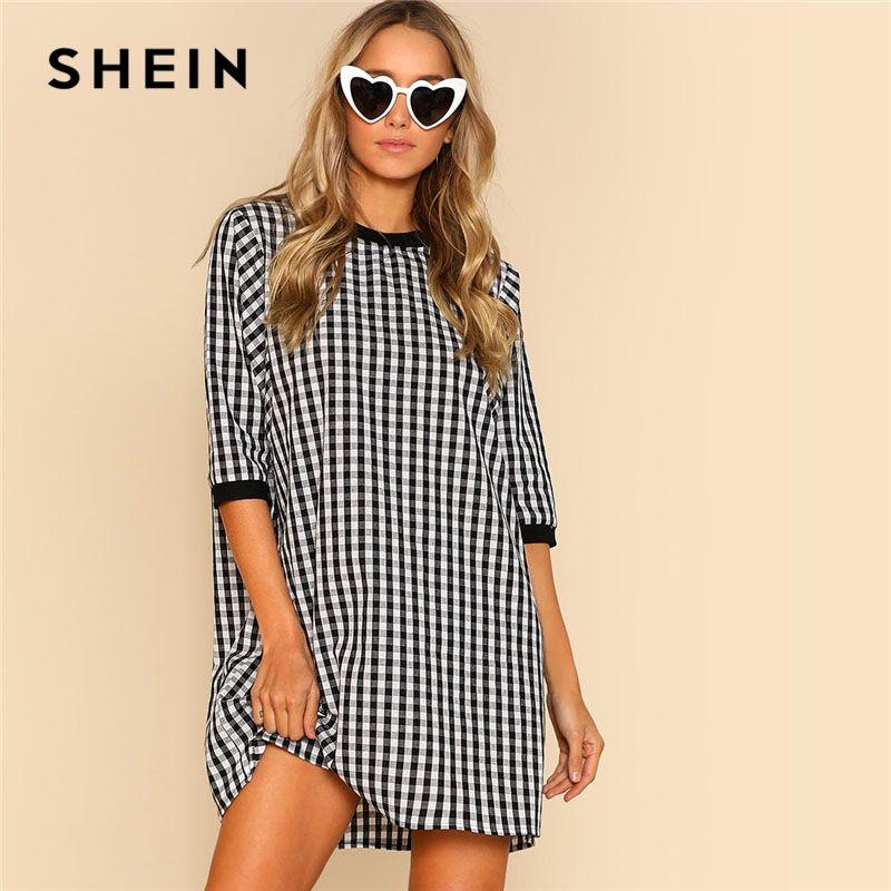 62ee1e3af242 Cheap shift dress