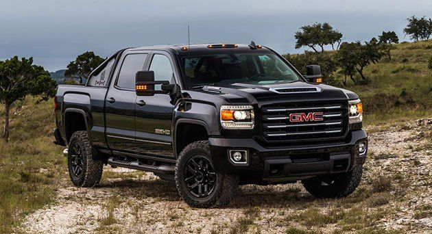 2020 Gmc Sierra 1500 Denali Changes Updates And Price Rumor Gmc
