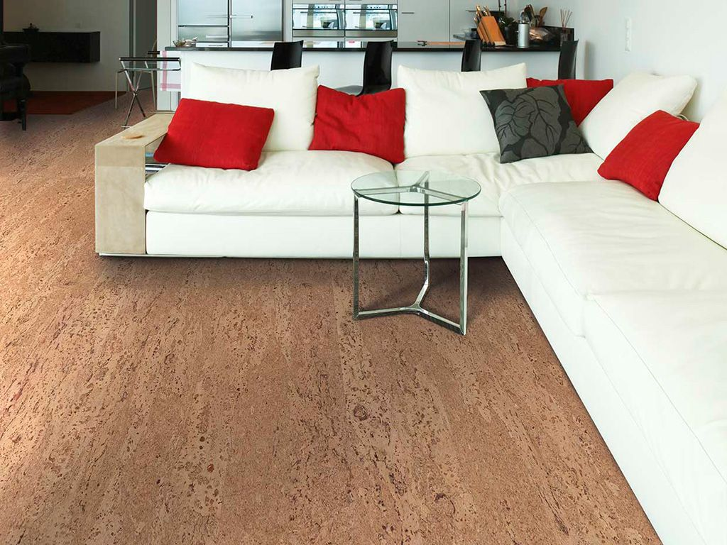 Cork Tait Flooring Projects To Try Cork Flooring