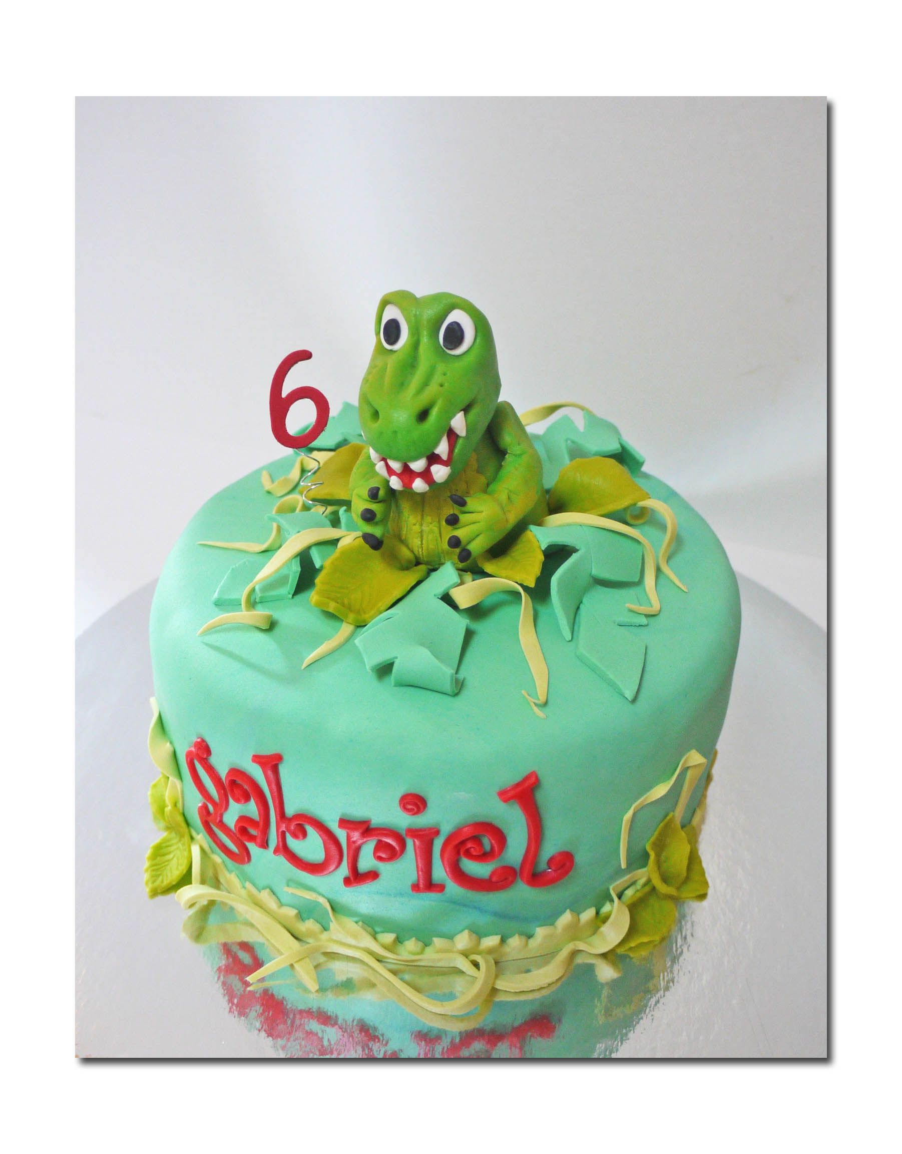 TRex Cake Becketts Birthday Pinterest Cake and Birthdays
