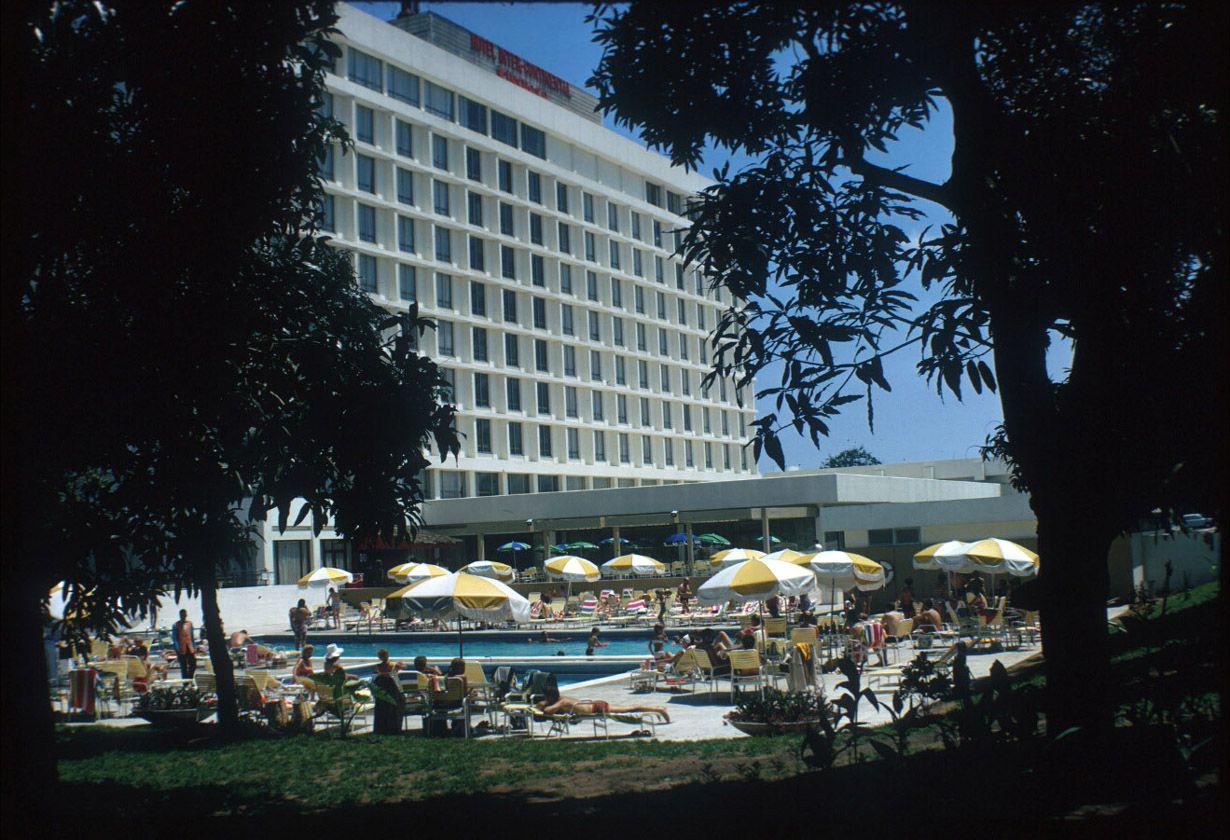 Kinshasa Intercontinental