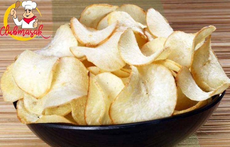 Pin Oleh Clubmasak Di Resep Masakan Indonesia Makanan Masakan Indonesia Chips