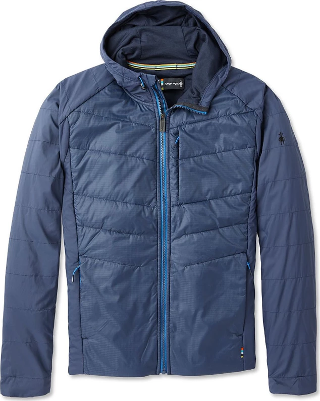 Smartwool SmartloftX 60 Hoodie Men's Hooded jacket