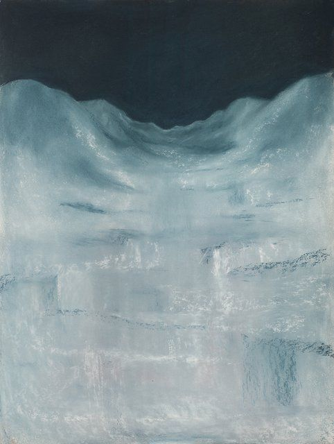Guillaume Pinard - Glaces, Work on Paper
