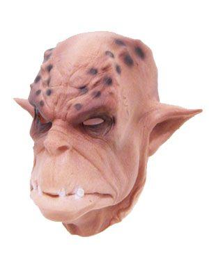 Fifth Elemet alien mask