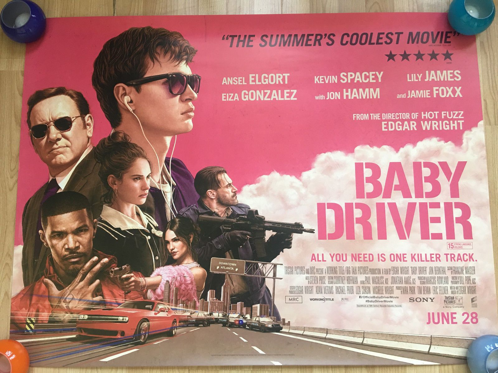 Watch baby driver 2017 full hd