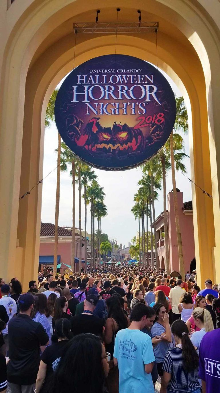 Halloween Horror Nights Orlando 2020 Hours Halloween Horror Nights Orlando 2020 Survival Guide | Halloween
