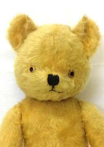 1950s old teddy bears Teddy Bears