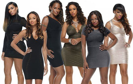 Vh1 Offers The 411 On Basketball Wives La Rumored Cast Firings Details Basketball Wives La Basketball Wives Gloria Govan