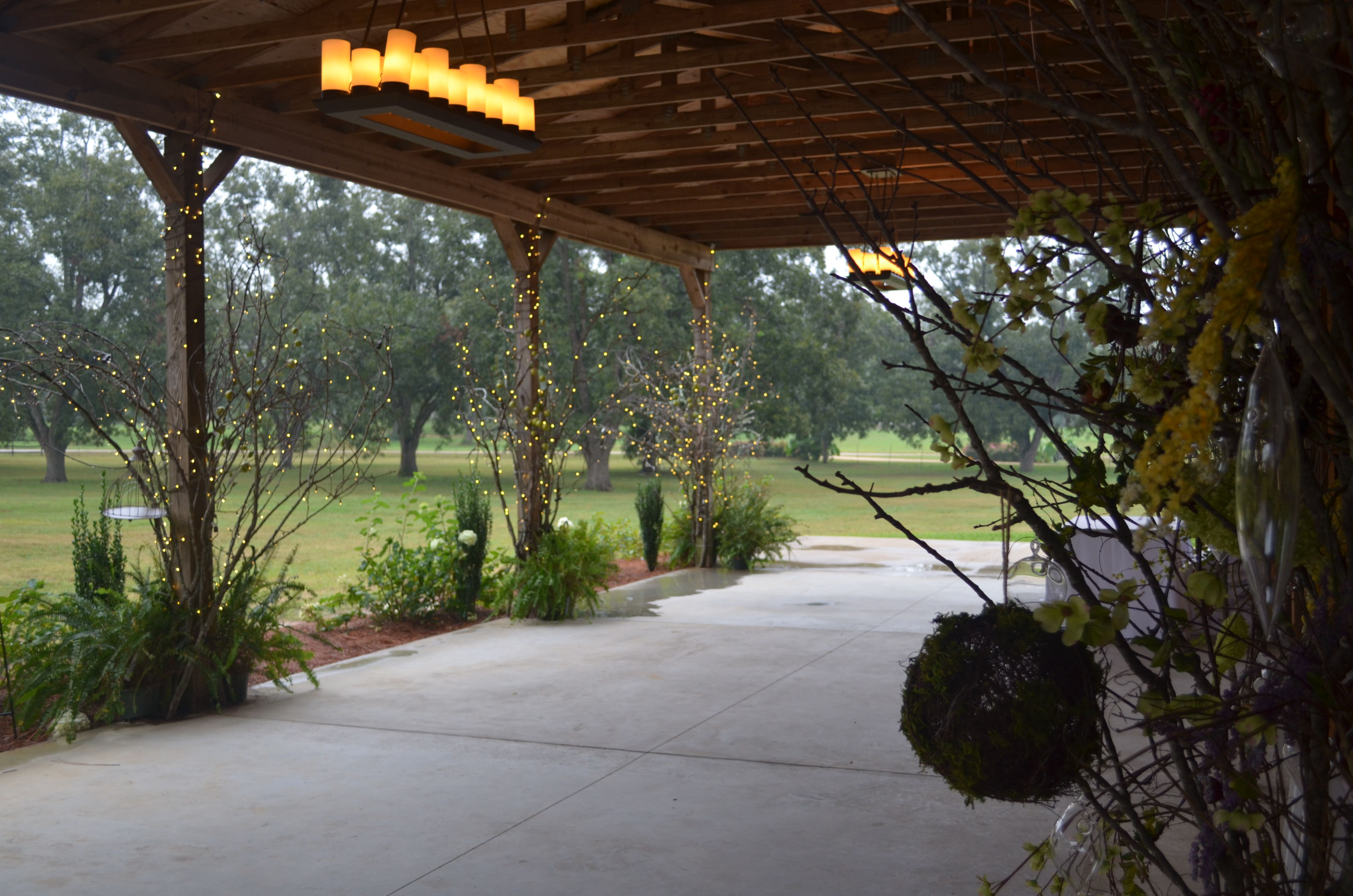 The BARN at Perrys Landing wedding venues, Event