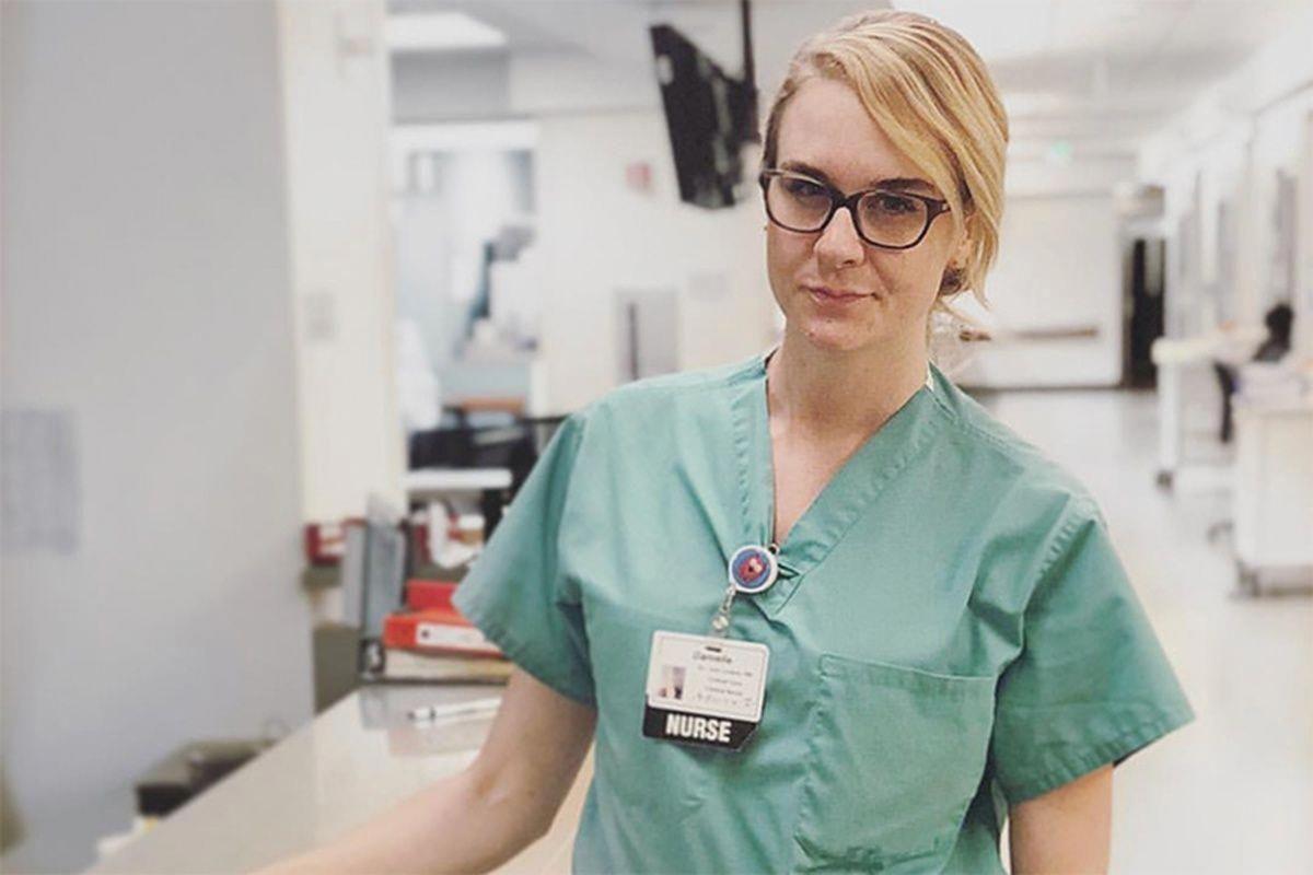 list of accelerated nursing programs
