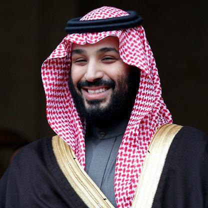 Crown Prince Mohammed Bin Salman Al Saud Prince Mohammed Mohammed Prince