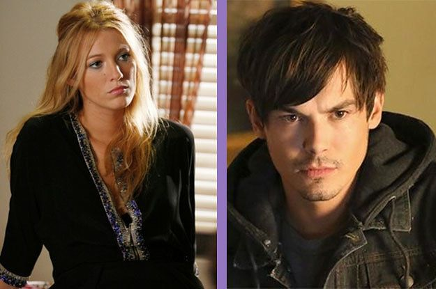Which Character Would You Be In Your Own Teen Drama TV