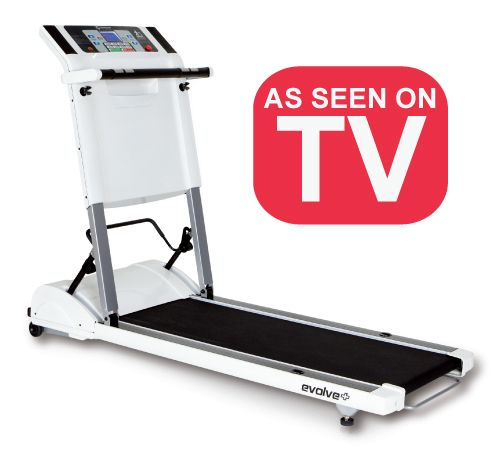 Horizon Fitness Treadmill Evolve: HORIZON EVOLVE PLUS TREADMILL