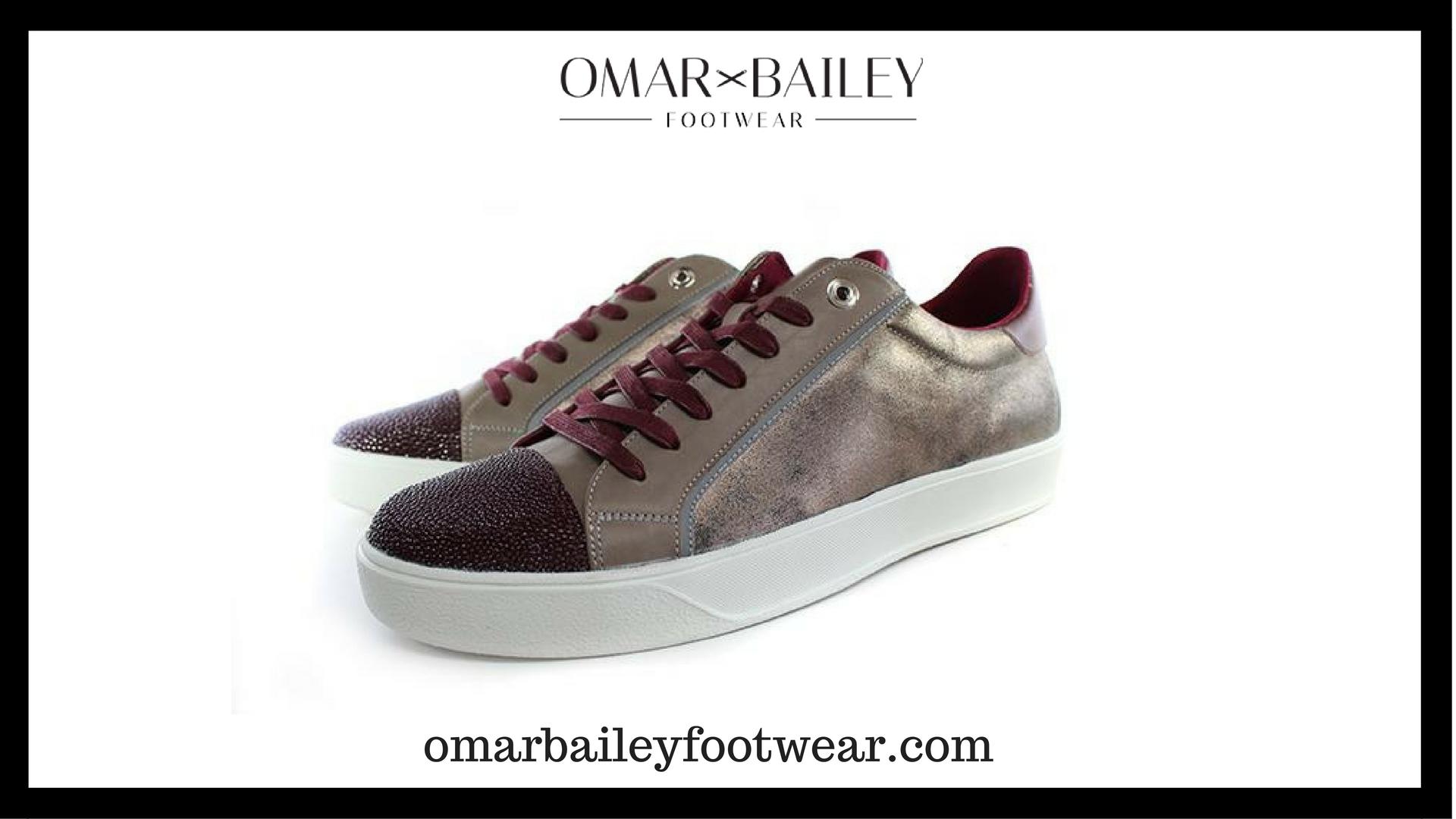 Luxury shoes, Trendy