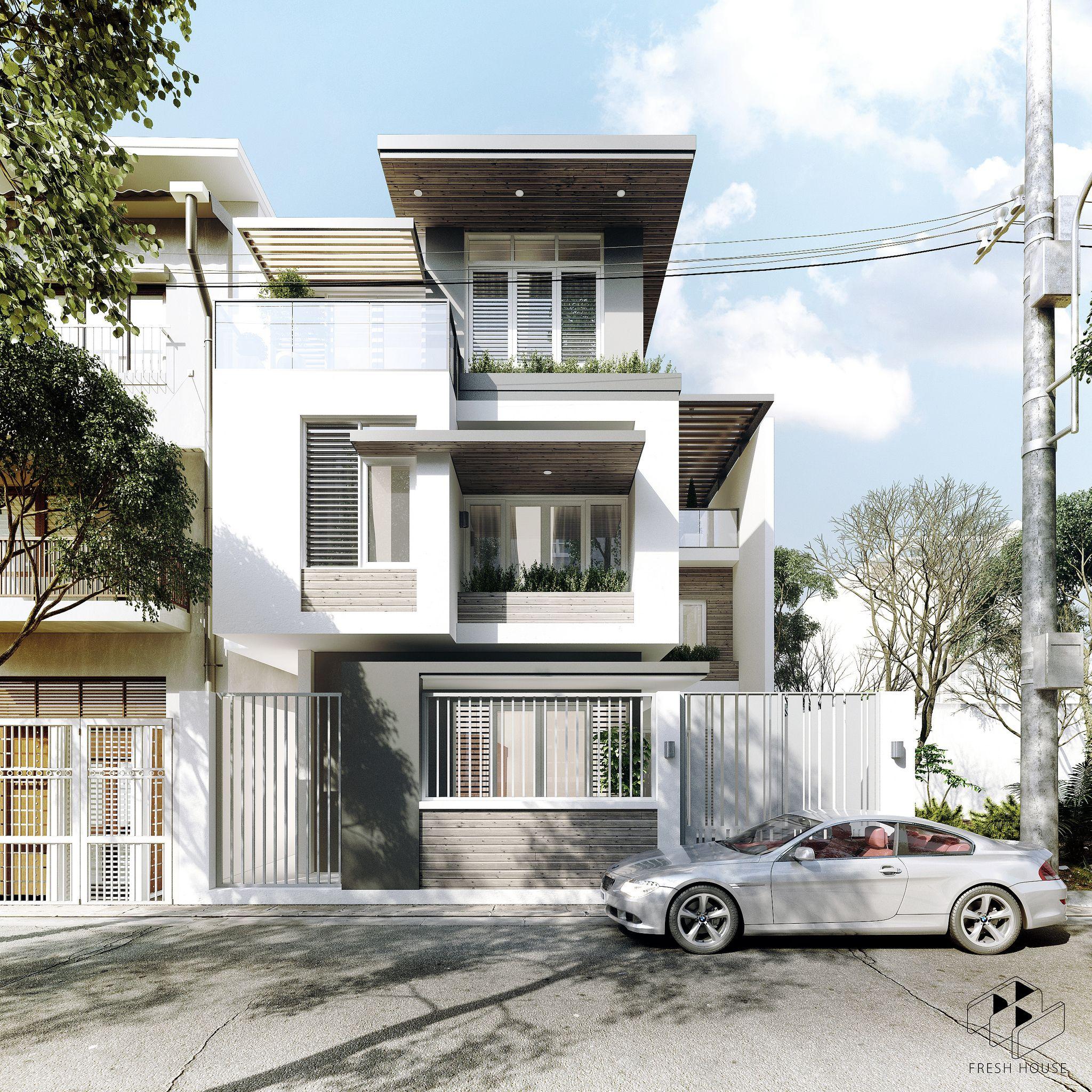 Case Moderne Idee Ispirazioni Progetti: Pin Di Clay Dreams Design Su For The Home