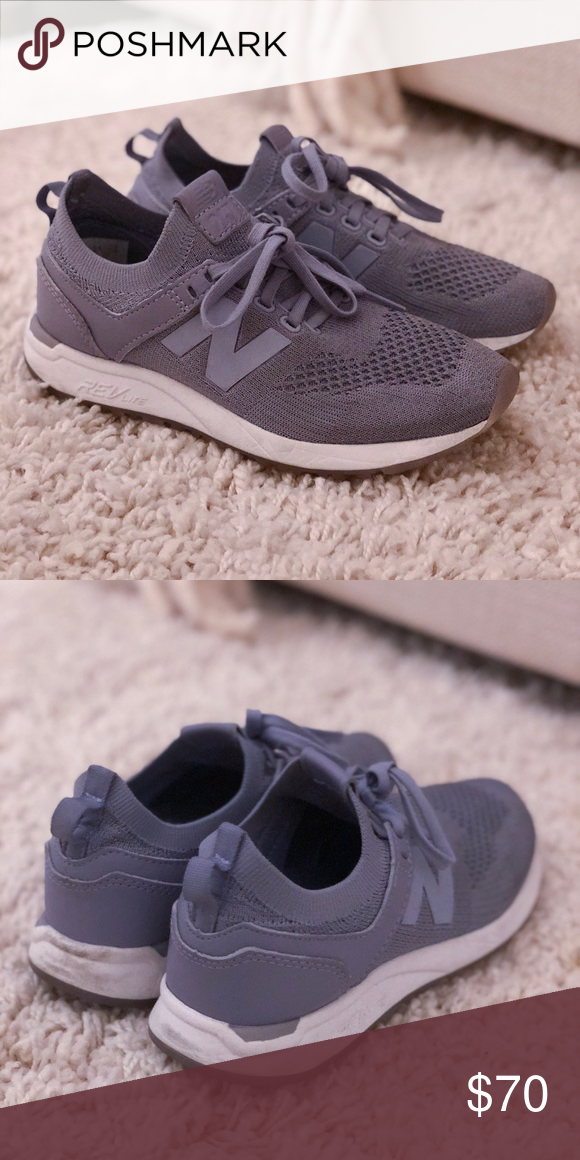 New balance sneakers Very light and
