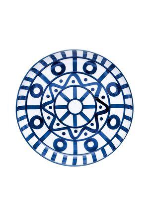 DANSK Arabesque Navy/White Platter  sc 1 st  Pinterest & DANSK Arabesque Navy/White Platter | ??? | Pinterest
