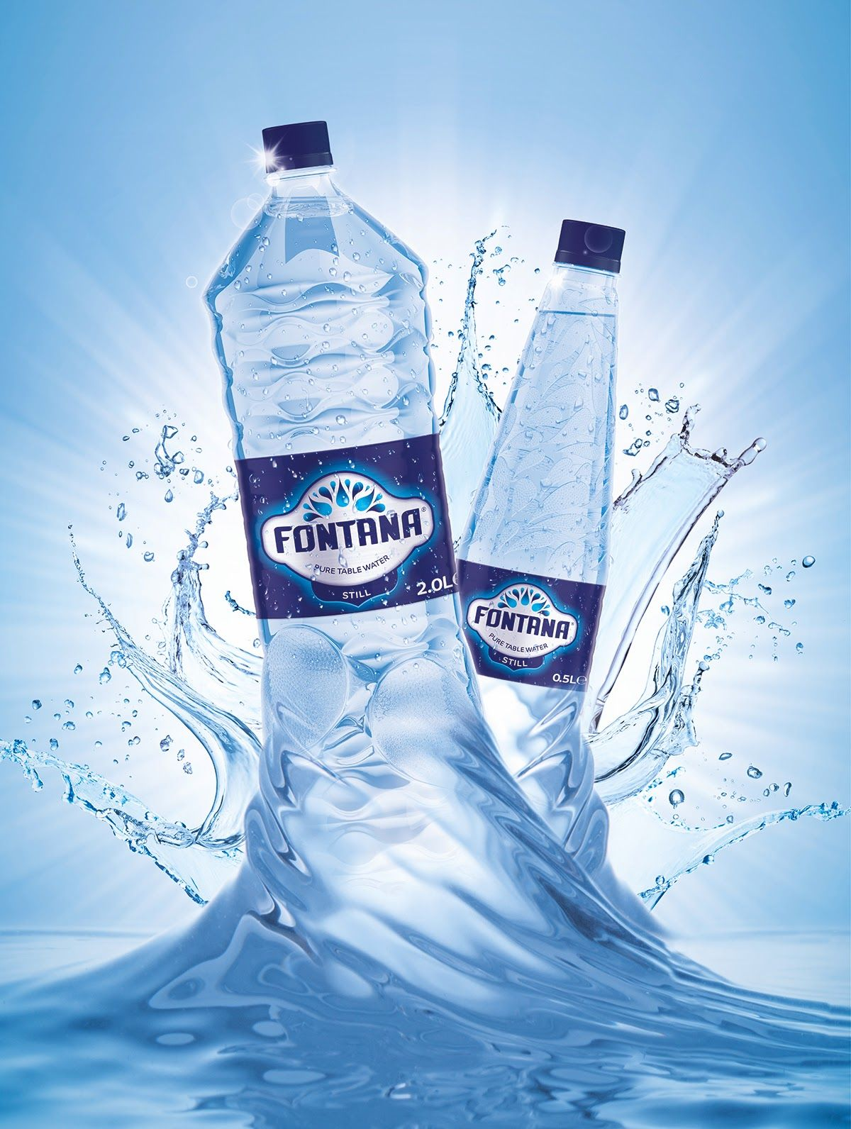 marketing and mineral bottled water It should include the main people involved in your bottled water business for a bottled water business marketing water business introduction mineral water.