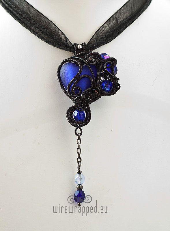 jewellery – Wirewrapped.eu | Page 3 | Jewelry | Pinterest | Wire ...