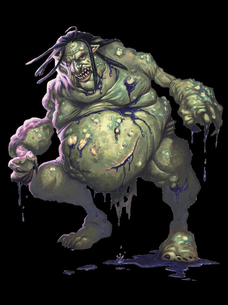 Pin på Monster Art