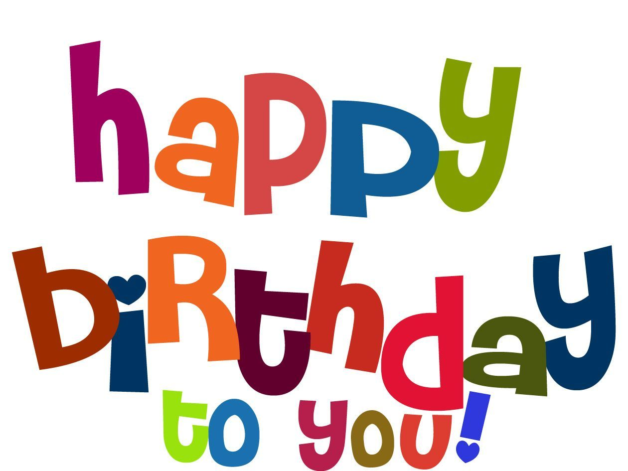 18+ Happy birthday cousin clipart for her ideas in 2021