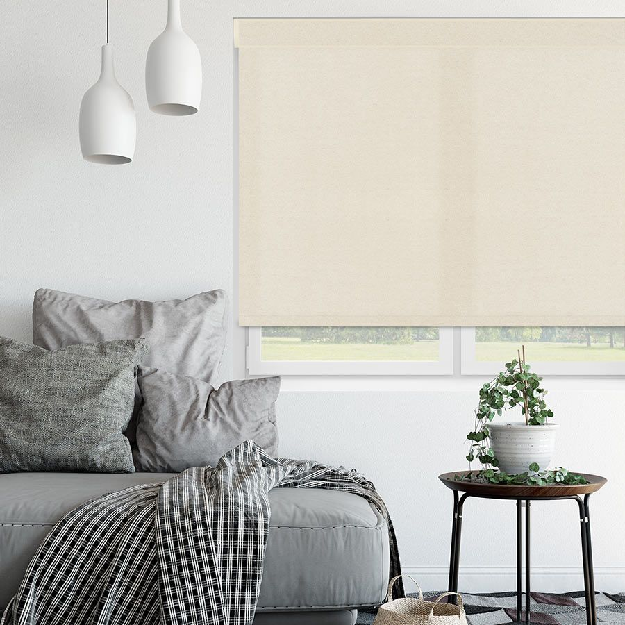 Classic fabric roller shades fabric roller shades