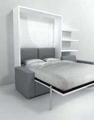 Expand Furniture Less Expensive Than Resource Furniture Murphy Bed