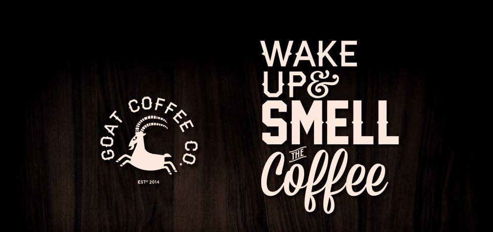 GOAT COFFEE CO.