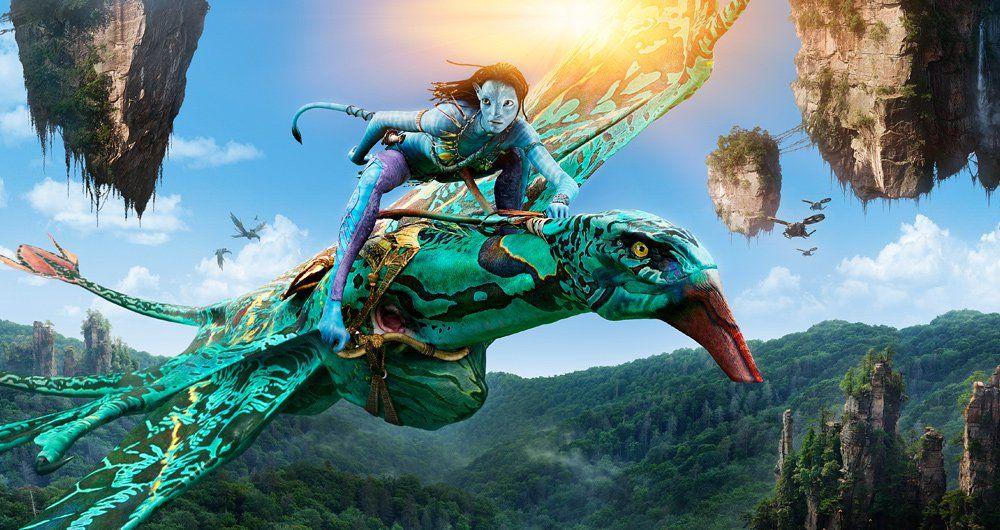 La Fox dépose la marque Avatar Pandora Rising pour un jeu