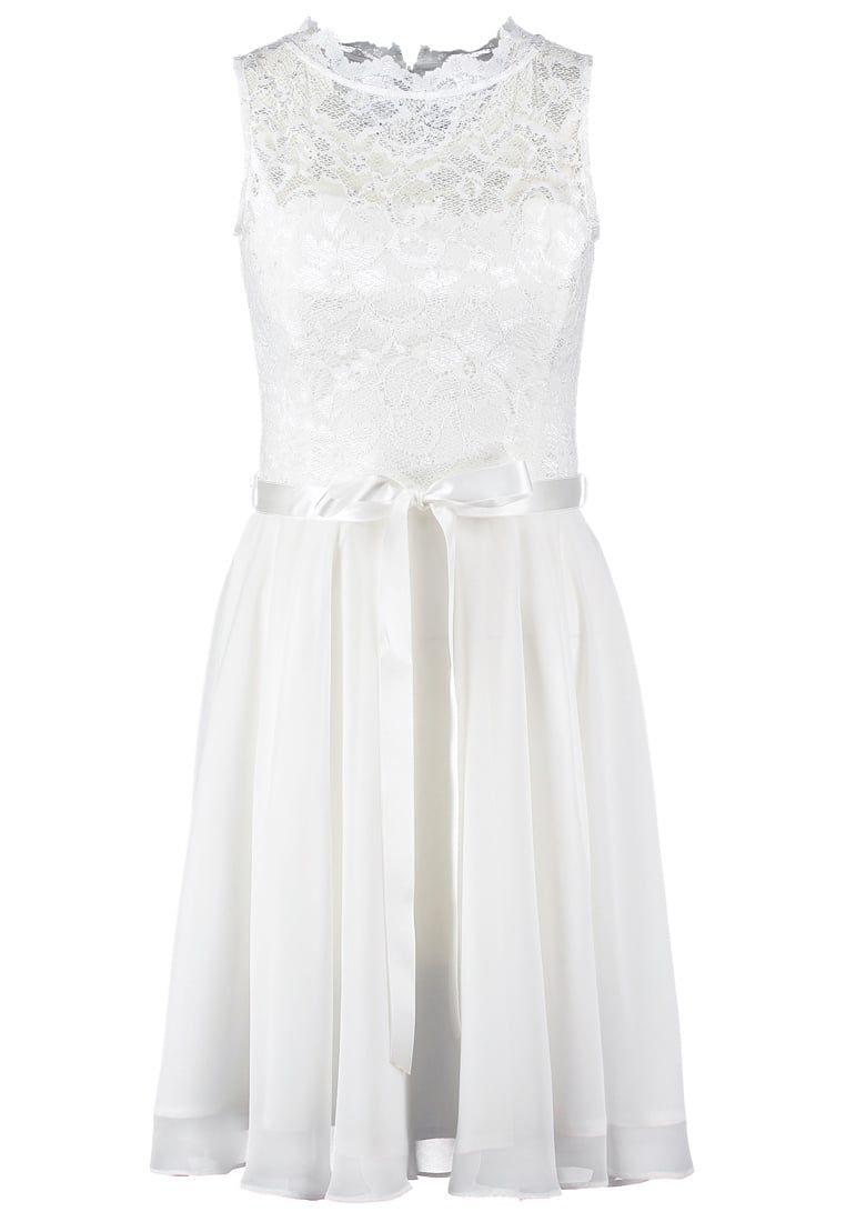 Cocktailkleid/festliches Kleid - white | Dream dress, Neutral and Ivory