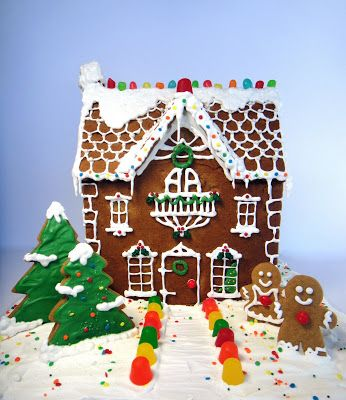 Pin by rb  on Gingerbread Pinterest Gingerbread, House and