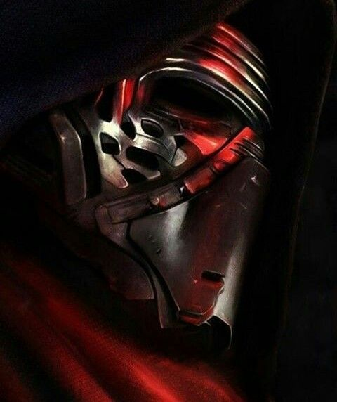Pin Oleh Kayla Bock Di Star Wars Vii Ix Latar Belakang Gambar Seni