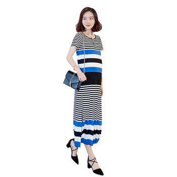 5ad210a1b582b China supplier arabic maxi evening breastfeeding maternity clothes women  pregnancy dress