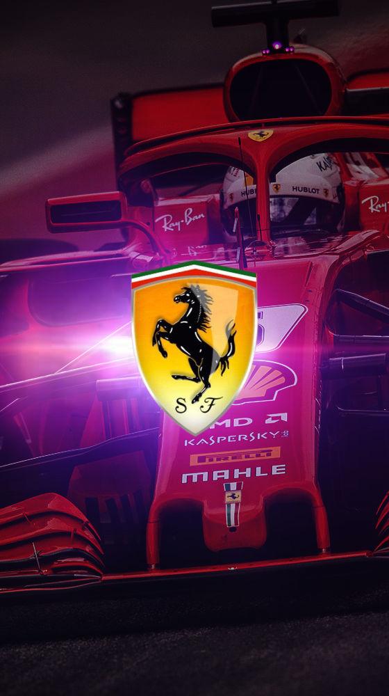 3d Ferrari Logo Wallpaper Logotipo Da Ferrari Fotos De Carros Esportivos Fotos De Carros