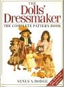 "Free Copy of ""The Dolls' Dressmaker The Complete Pattern Book"" - (in English)"