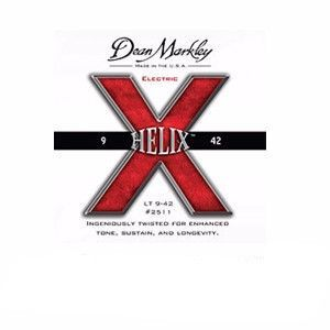 Dean Markley HELIX HD Electric Guitar Strings - Light