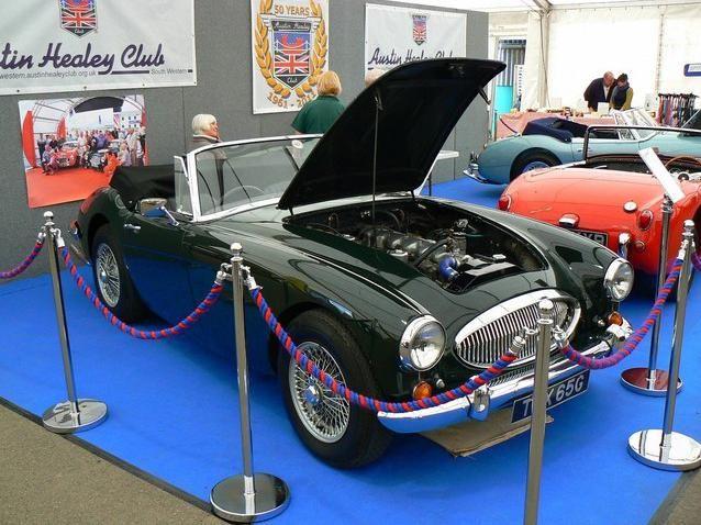 Old Car Values >> Impressive Nada Classic Car Values Read About Vintagecars
