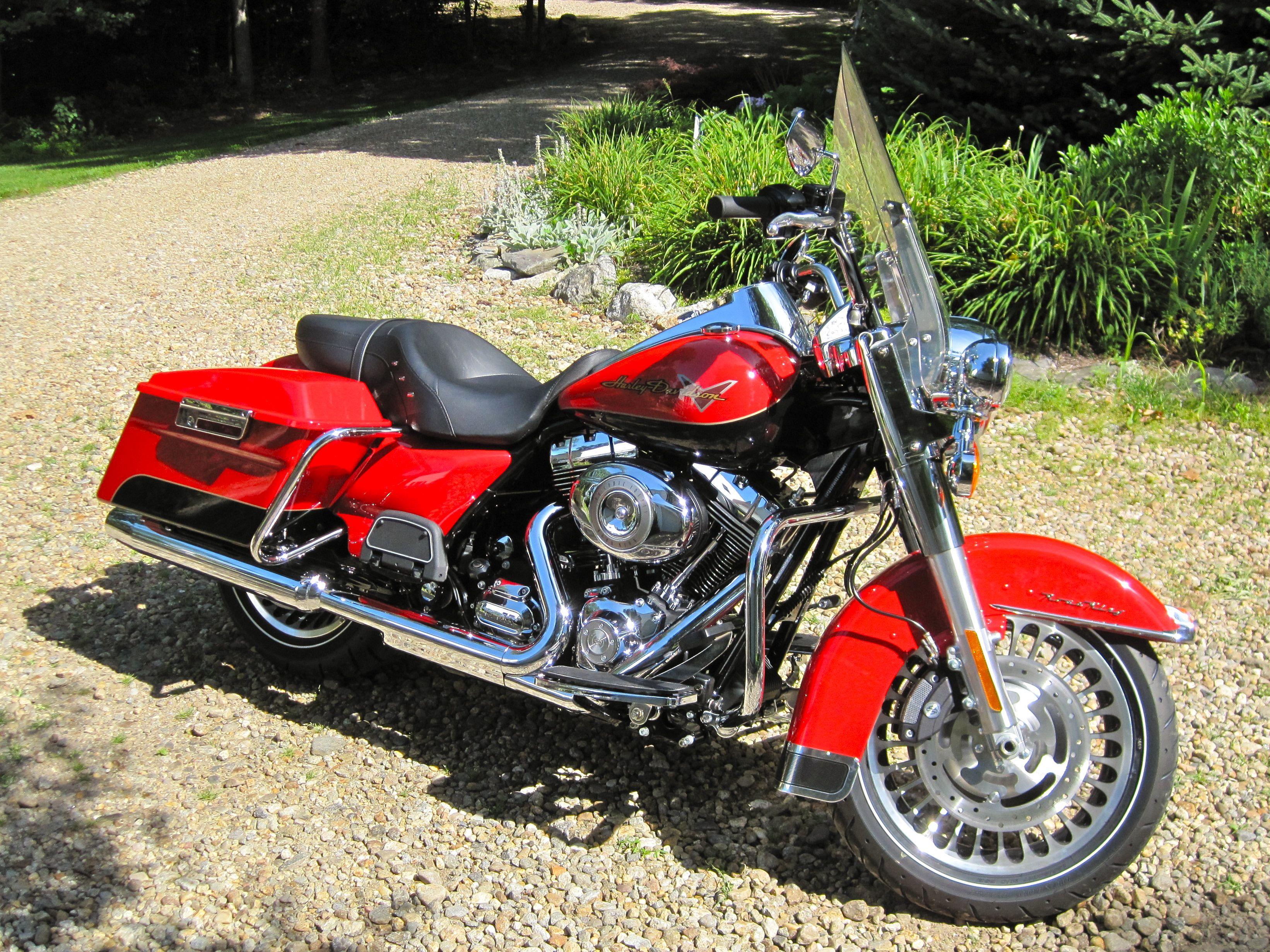 2010 new ride