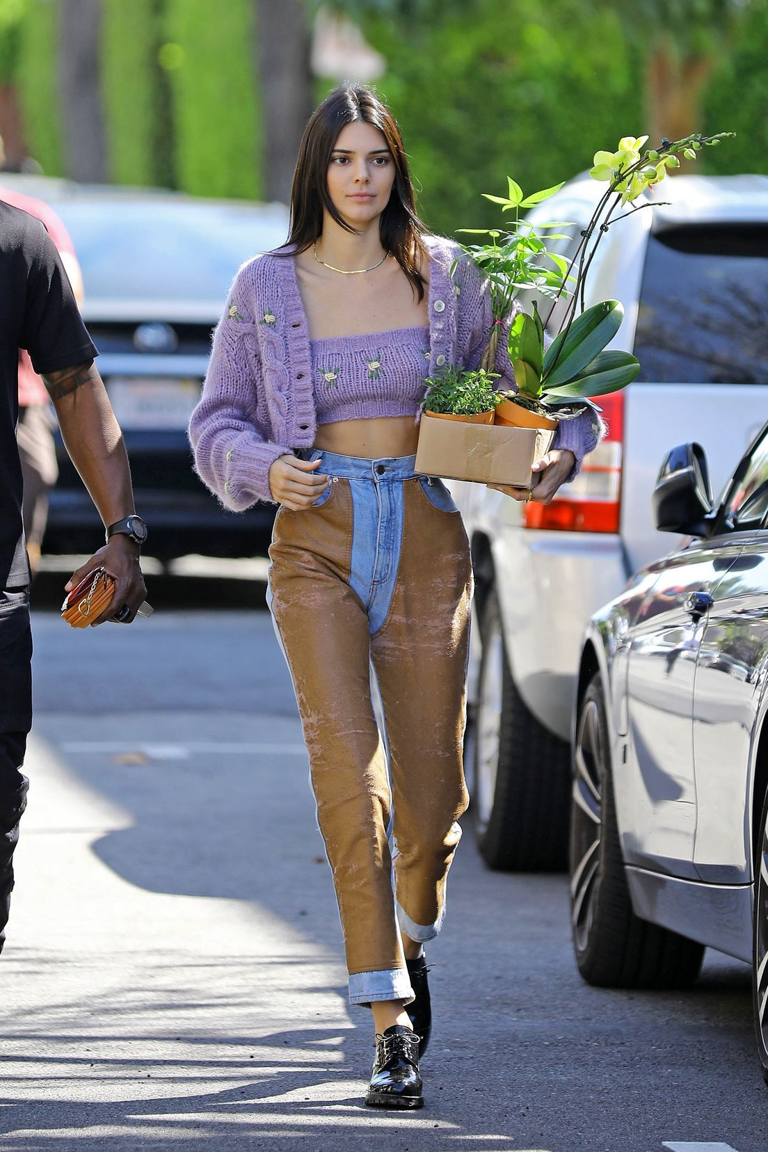 When You Don't Know What to Wear, Take Inspo From Kendall Jenner