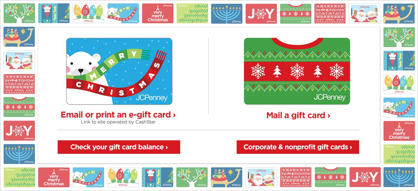 Jcpenney gift card gift card gift card balance cards
