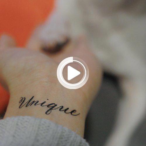 meaningful wrist tattoo inspiration #meaningfulwristtattooquote – Zinv