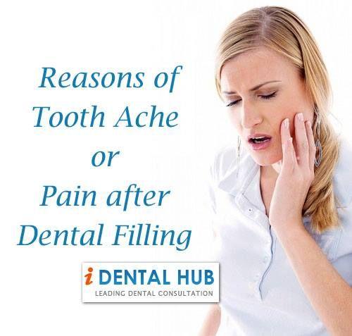 f3847a9da713e4255781a5eb8650d6e5 - How To Get Rid Of Tooth Pain After A Filling