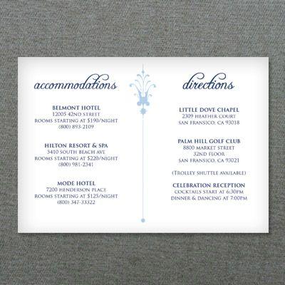 Deco scroll wedding reception card template reception rsvp and deco scroll wedding reception card template stopboris Images