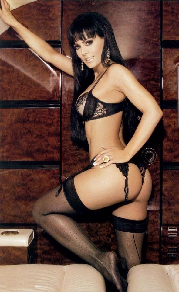 Maribel Guardia  Maribel In 2019  Sexy Lingerie, Sexy -3876