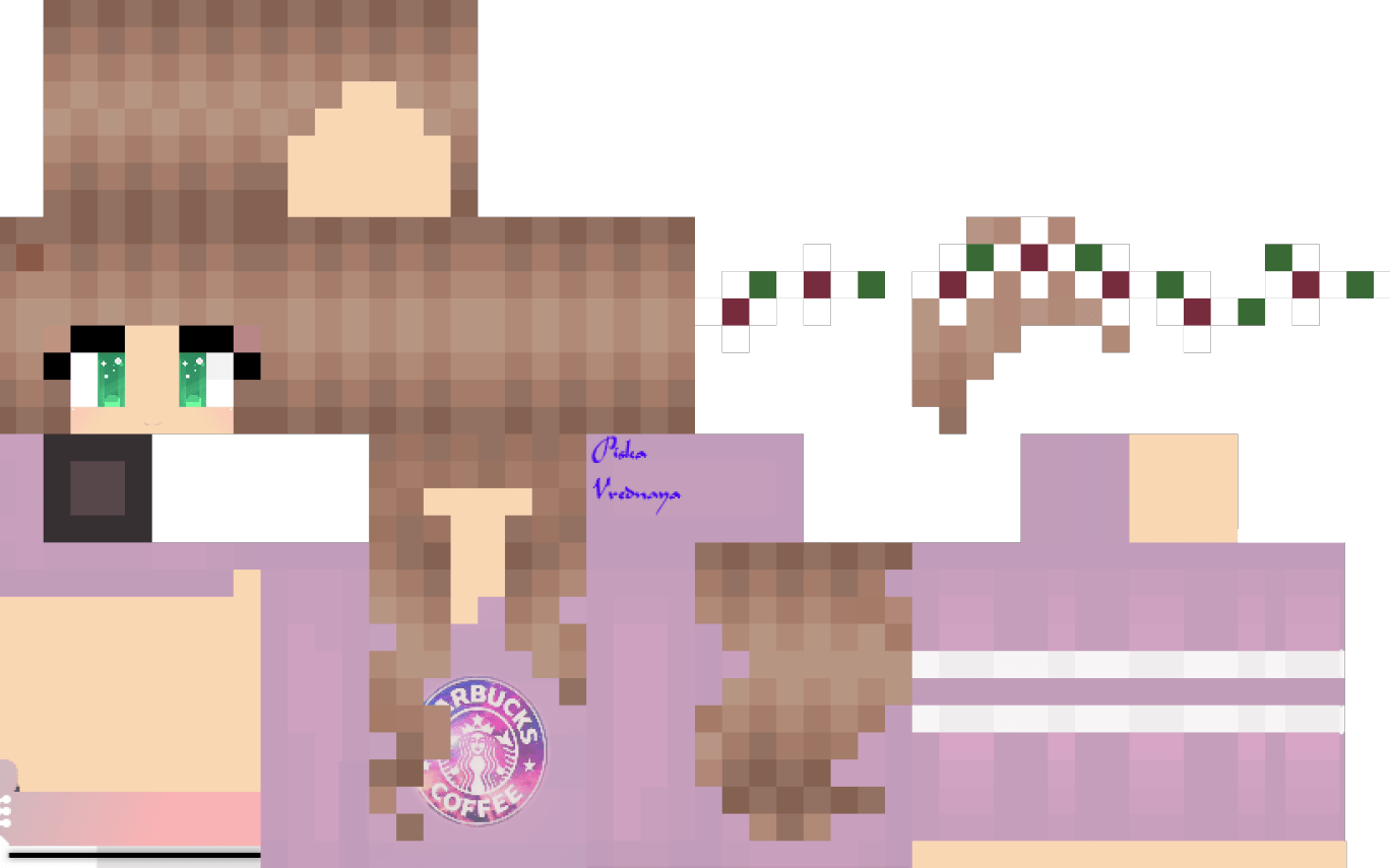 View And Download High Resolution Minecraft Skins For S Crafting Minecraft Skin For G In 2020 Minecraft Girl Skins Minecraft Skins Aesthetic Lisa Blackpink Wallpaper