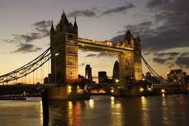 London Bridge!