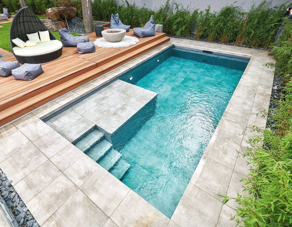 Gartendesign Gartenideen Garten In 2020 Natural Pool Outdoor Pool Swimming Pools