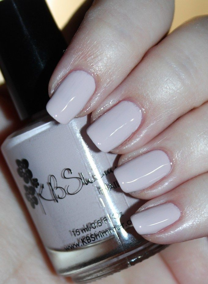 KBShimmer Nail Polish in Caught on Tape KBShimmer Office Space Collection Swatches & Review. See this gorgeous neutral but exciting collection of polishes on All Things Beautiful XO