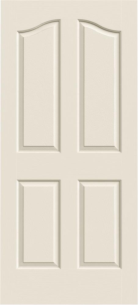 Molded Wood Composite All Panel Interior Door Jeld Wen Windows